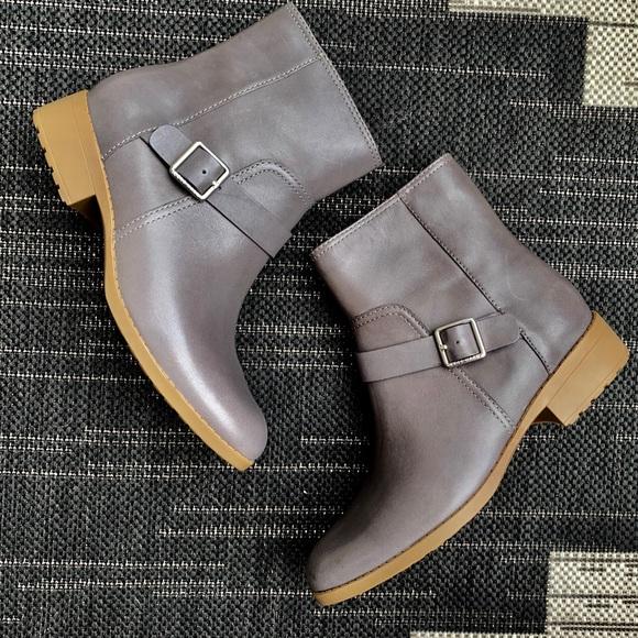Cole Haan Shoes - Cole Haan Waterproof Grand Buckle Ankle Booties
